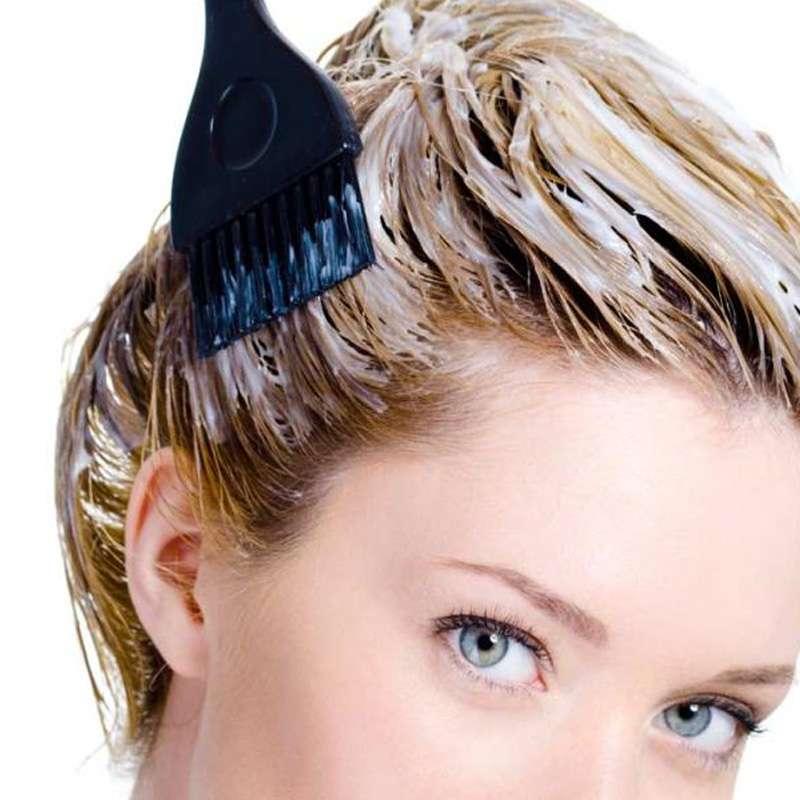 trattamento estetico per capelli