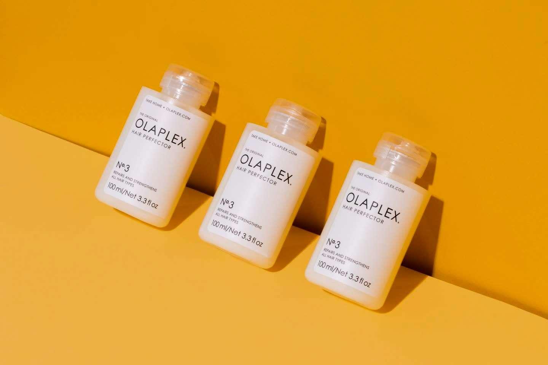 Olaplex: il meglio dell'hair care